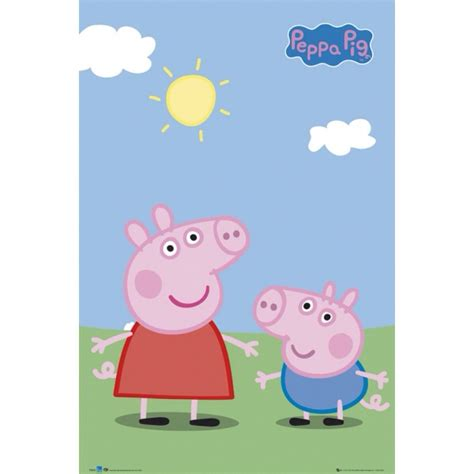 peppa pig george and george pig gallery peppa pig fanon wiki fandom powered by wikia