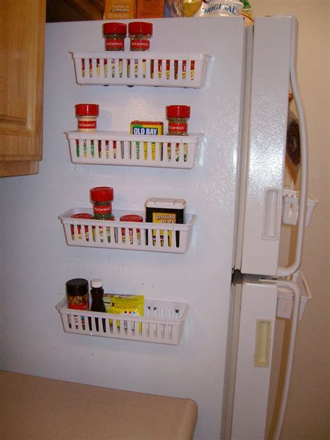 diy spice rack dollar store 36 dollar store kitchen organization hacks you can pull like a child s play page 2 of 4