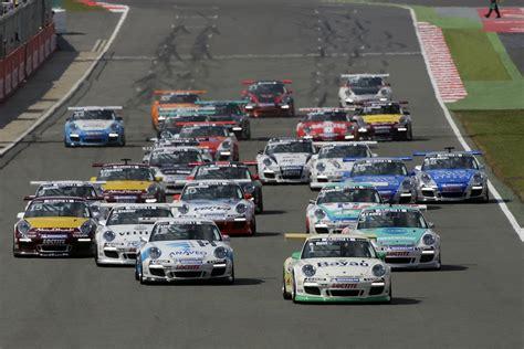 Porsche Supercup 200th Race In The Porsche Mobil1 Supercup The Highlights