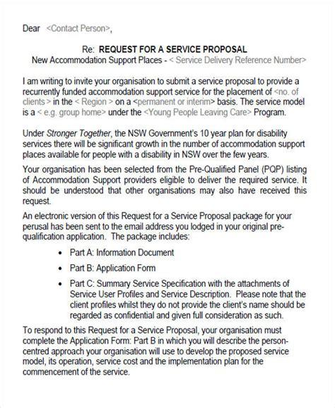Community Service Request Letter 38 service letter formats