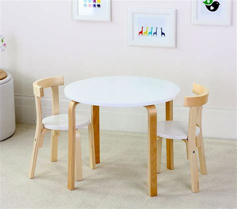 childrens table and four chairs wooden table and chairs for homesfeed