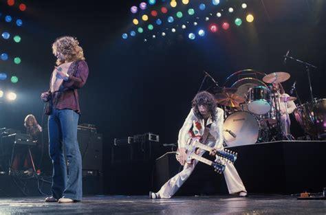 Led Zeppelin Usa Tour 1977 led zeppelin 1977 original concert ticket stub riot show ta fl ebay