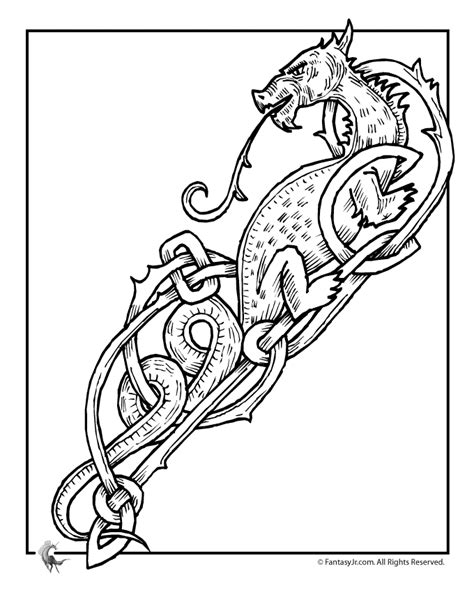 coloring pages of celtic designs adult celtic designs coloring pages 25611