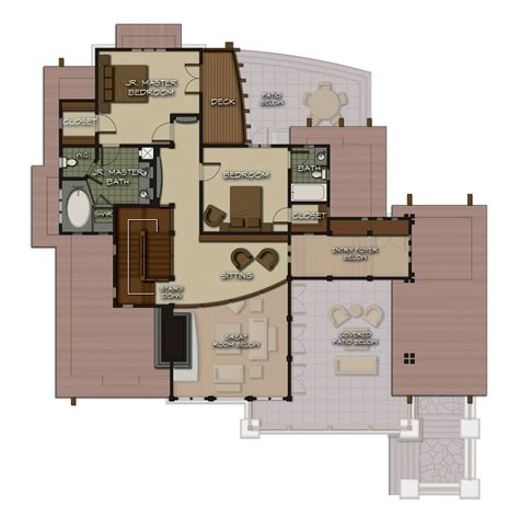 castle rock floor plans the castle rock floor plan by canadian timber frames ltd