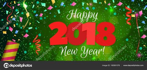 new year 2018 banner new year 2018 banner stock vector 169 alffisky gmail