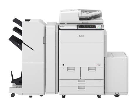 color copier canon imagerunner advance c7565i color copier copyfaxes