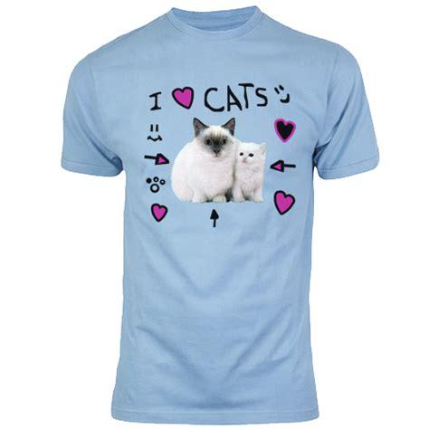 T Shirt I Cats i cats t shirt denisdaily