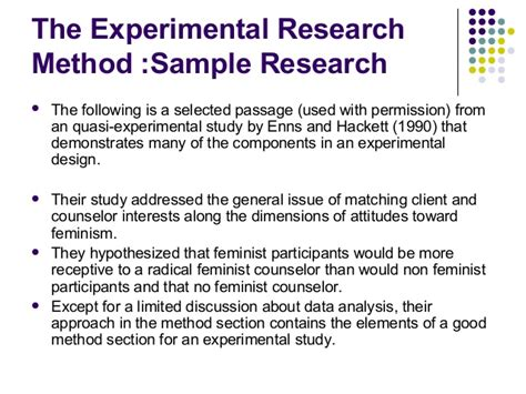 Pre Mba Def by Experimental Research Gallery