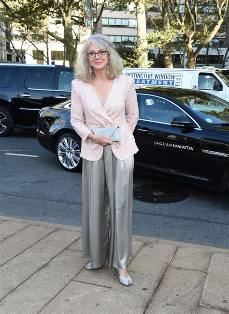 blythe danner photos photos jaguar land rover manhattan