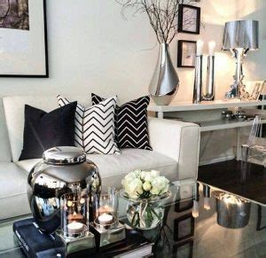 New 28 Black And Living Room Decor Black And Grey | black white living room decor 28 how to organize