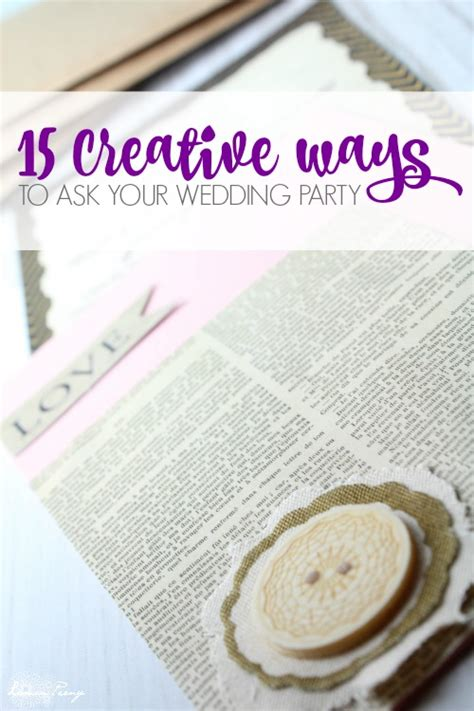 creative ways to invite wedding and creative ways to ask your wedding