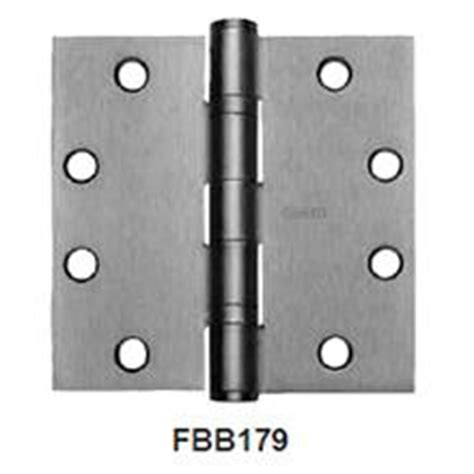 Stanley Hinge Fbb179 Superior Hardware Products Stanley Electric Hinge Templates