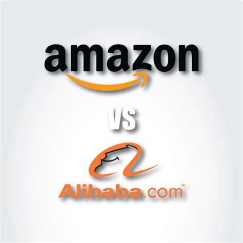 alibaba vs amazon counterpoint technology market research time to go