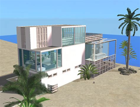 sims 3 beach house modern beach house sims 3 www pixshark com images galleries with a bite