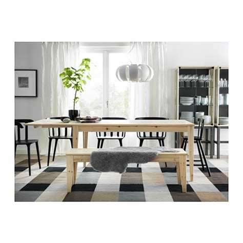 Ikea Dining Room Table With Leaf Norn 196 S Drop Leaf Table Ikea Potential For Dining Room