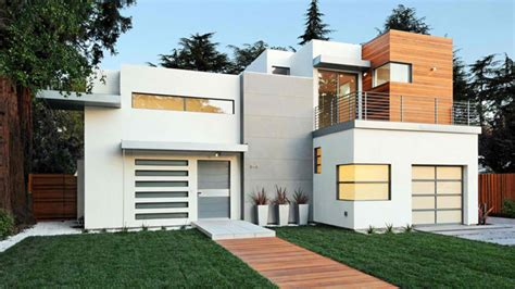 nice contemporary house with attached garage plans exterior designs aprar 20 contemporary attached garage design home design lover