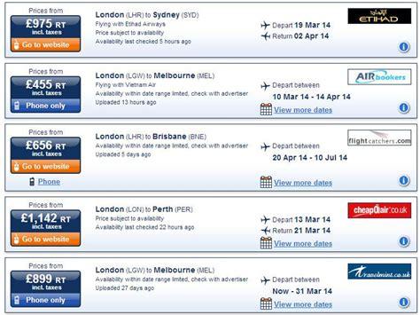 book  cheap flight   australia