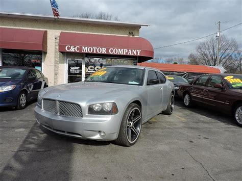 Easy Auto Knoxville Tn by Dodge Charger For Sale In Knoxville Tn Carsforsale