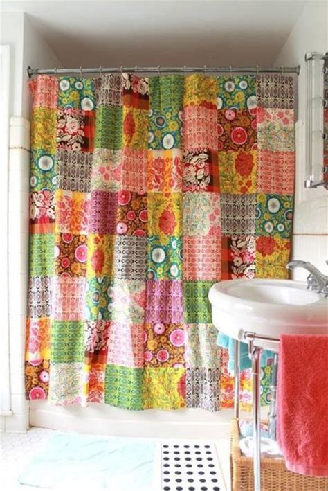 Patchwork Decorations To Make - 22 modern decor ideas in patchwork style