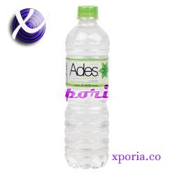 Ades Air Mineral 24 X 600ml ades mineral water bottle 600ml indonesia origin view
