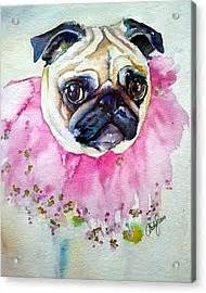 pugs for sale in milwaukee jester pug painting by freeman