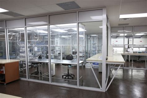 Usp 797 Clean Room by Midwest Equipment Usp Cleanrooms