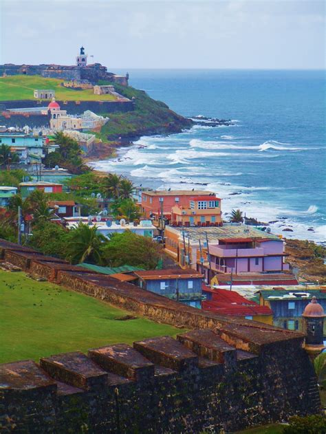 la perla the san juan puerto rico what color and beauty i can t wait to see you caribbean we love