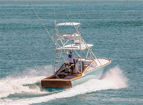 custom fishing boats check out this 31 diablo custom fishing boat for sale in