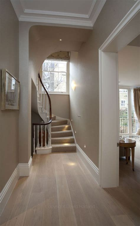 paint colors for hallways and stairs 25 best ideas about hallway colours on pinterest grey