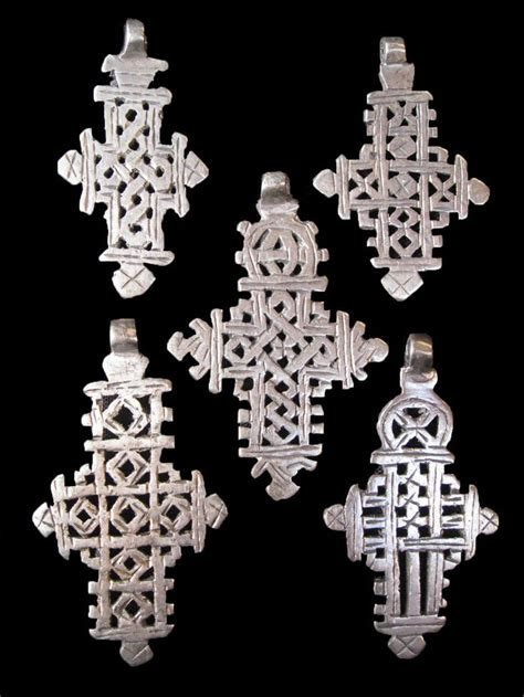 ethiopian cross tattoo 65 best images about coptic crosses on