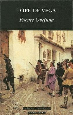 descargar fuenteovejuna libro gratis fuente ovejuna de lope de vega el pueblo contra la opresi 243 n area libros