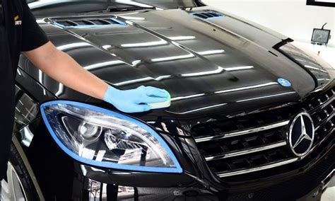 Voucher Nano Ceramic Coating 9h wang thonglang car ceramic coating services at smart