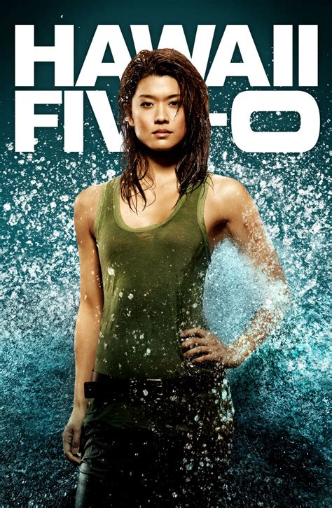 Hawaii Five O Calendrier Photo Hawaii Five O Posters Saison 1 Series Addict