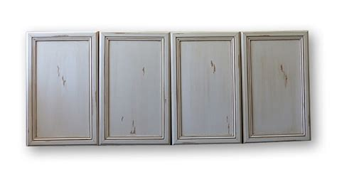 creating distressed wood cabinets only with paint and wax paint aged distressed look on cabinets everything i