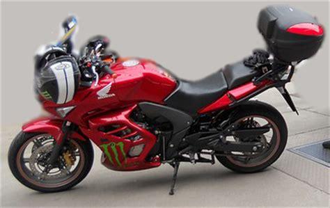 Honda Motorrad Garage L Rrach by Garagenbiker