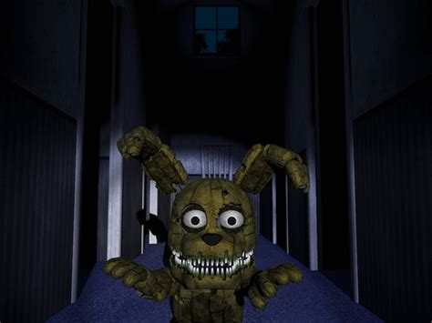 Datei fnaf4 jumpscare plushtrap gif five nights at freddy s wiki