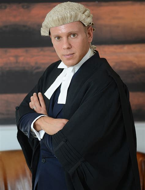 judge rinder latest celebrity to be confirmed for strictly robert rinder photos news filmography quotes and