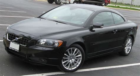 books on how cars work 2007 volvo c70 transmission control volvo c70 convertible 2007 image 61