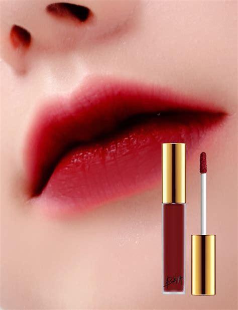 Bbia Last Velvet Lip Tint 2 last velvet lip tint color no 15 bbia awesomepouch