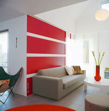 Deco Originale Salon by 30 Id 233 Es Peinture Salon Aux Couleurs Tendance Deco Cool