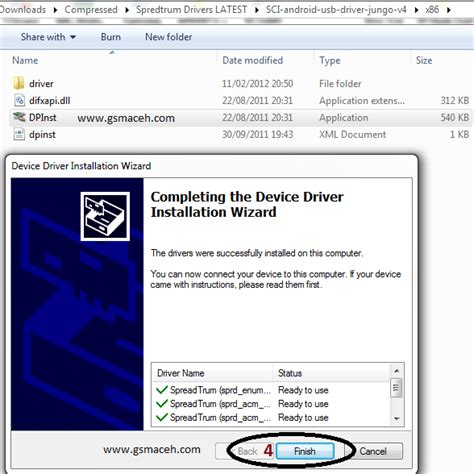 tutorial instal windows 7 32 bit spd driver windows 7 64 dan 32 bit solved gsm android