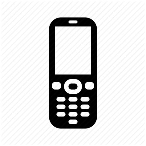 mobile phone icons cell phones by anusha narvekar