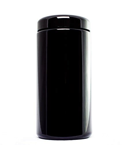 Akebonno Coffee Tea Canister Jar 500 Air Lock Sealer compare price to light tight container dreamboracay