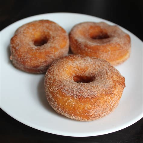 life s too short to skip dessert homemade donuts