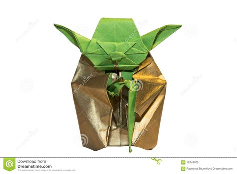 Advanced Origami Yoda - advanced origami yoda comot