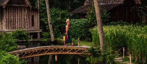 Pictures Of Decorated Homes by Bambu Indah Ubud S Eco Lifestyle Boutique Hotel