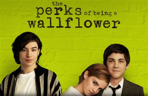 the perks of being perks of being a wallflower www pixshark com images galleries with a bite