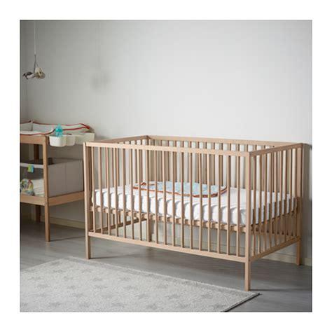 Convertible Cribs Ikea Sniglar Crib Ikea