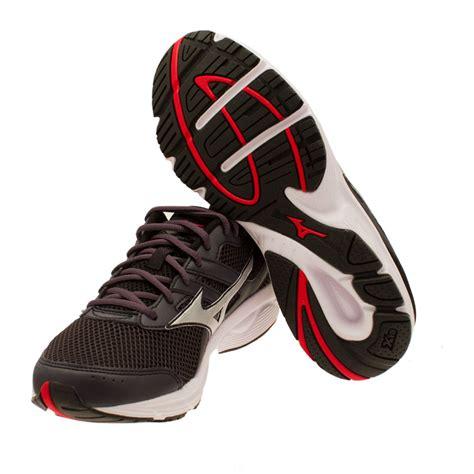 black mizuno running shoes mizuno spark running shoes aw16 black free