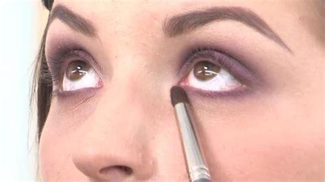 eyeshadow tutorial brown eyes youtube eye makeup tutorial for brown eyes youtube